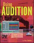 Using Audition