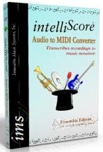 MP3 to MIDI converter free download - Convert audio to MIDI